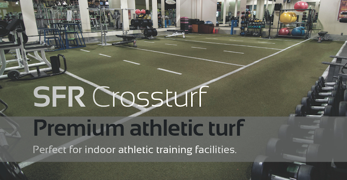 cross turf