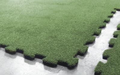cross turf