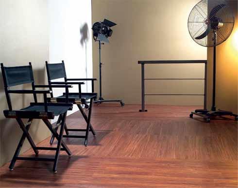 SFR luxury vinyl plank