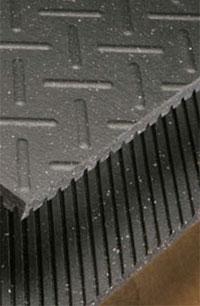 Power mat