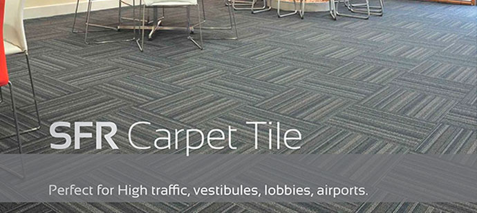 SFR CARPET TILE