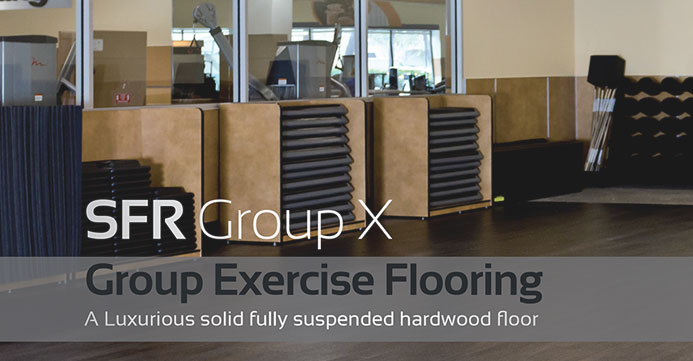 Group X Fitness Flooring Specialized Fitness Resources