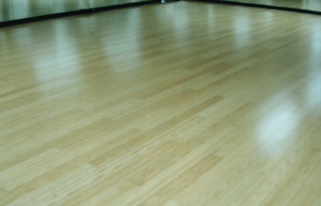 floorinf for dance room