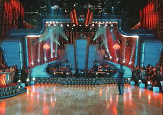 floorinf for dance room 3
