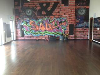 fitness center rubber flooring 2