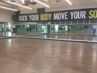 fitness center rubber flooring 4