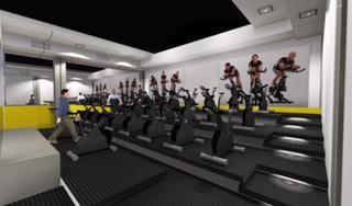 Best Flooring For Gym 4
