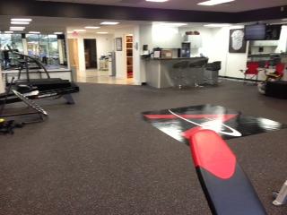 Flooring For Rehab Centre 2