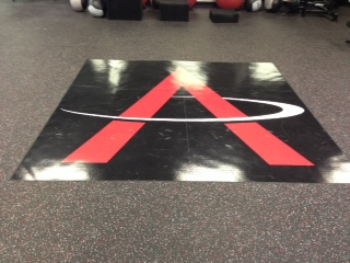 Flooring For Rehab Centre 3