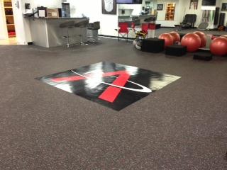 Flooring For Rehab Centre 4