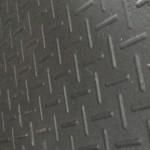 Diamond Plate Pattern
