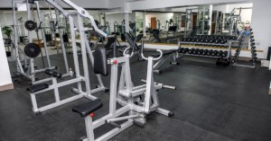 Best Fitness Flooring